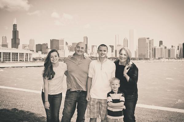 Watson Family Chicago
