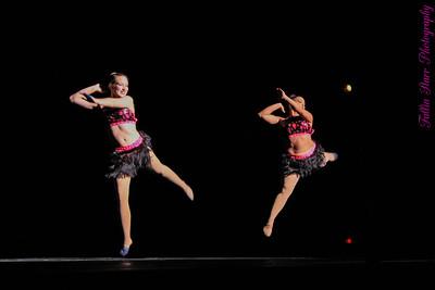 Dances 41 - 48