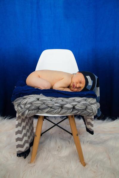 Beau Newborn