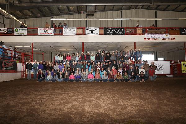 2017 Cody Reed Memorial Rodeo