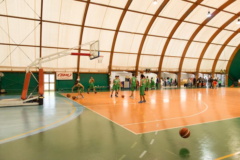 PGS Campionato Invernale Basket Under 18 Maschile