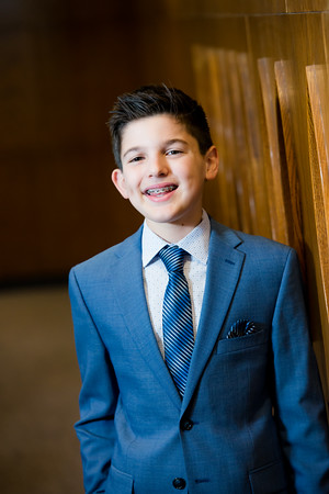 Owen Grossman Bar Mitzvah