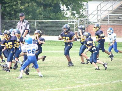Sanford Sting 2007 Garner