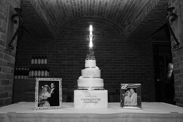 Goerke 25th Anniversary