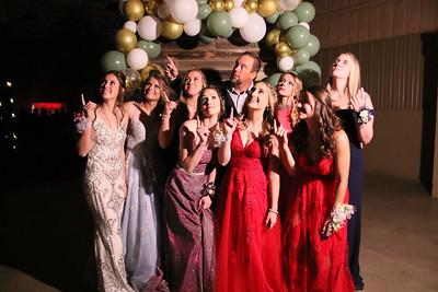 LHS Prom 2021