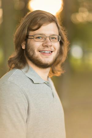 Ryan, Senior 2014
