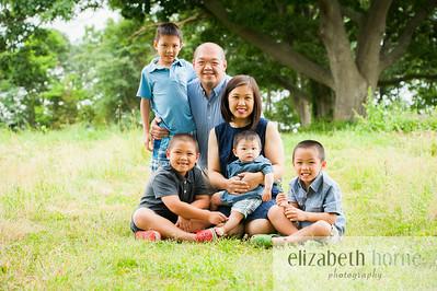 The Yao Family
