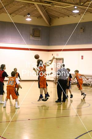 Boys - Endy vs Oakboro II
