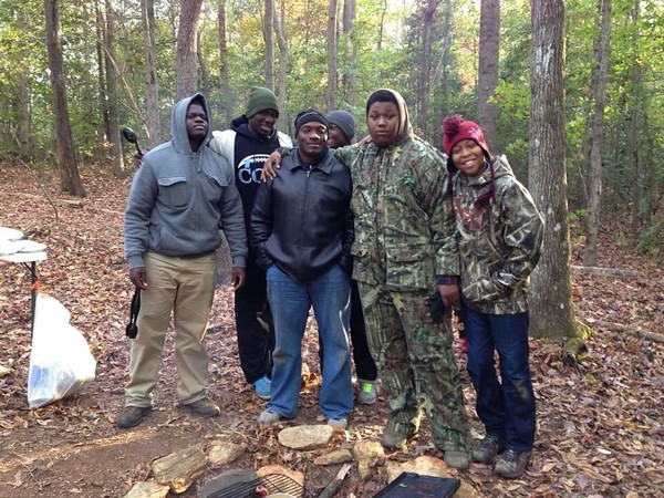 2014 Kappa Troop 1911 Camping Trip