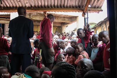 Our Children Marthare Nairobi