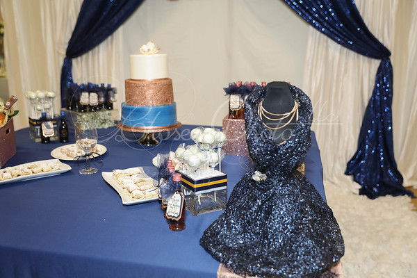 Ivonne's 50th Party