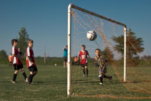 LFH U9 Soccer