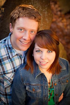 Kelsey & Justin