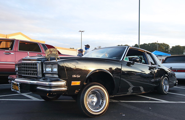 Krazy Vatos Presents Dia de Los Muertos Car Show