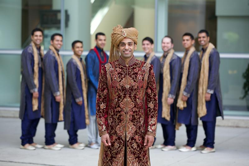 Le Cape Weddings - Indian Wedding - Day 4 - Megan and Karthik Formals 8.jpg