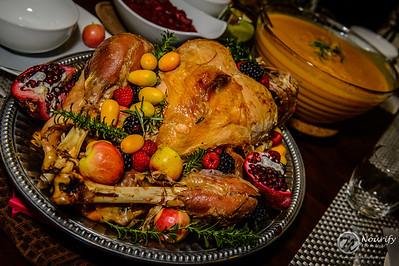 Thanksgiving, Nov. 2014