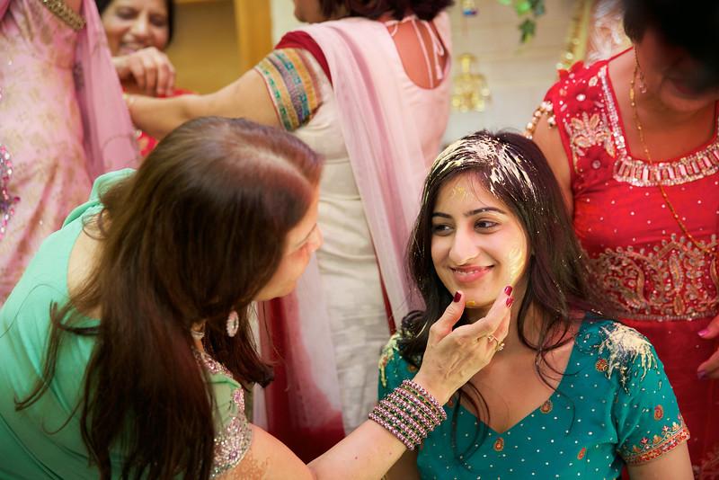 Le Cape Weddings - Indian Wedding - Day One Mehndi - Megan and Karthik  DIII  147.jpg