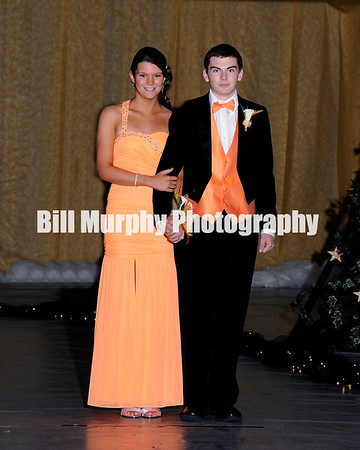 2013 Marshall County High School Prom Grand March April 27, 2013.