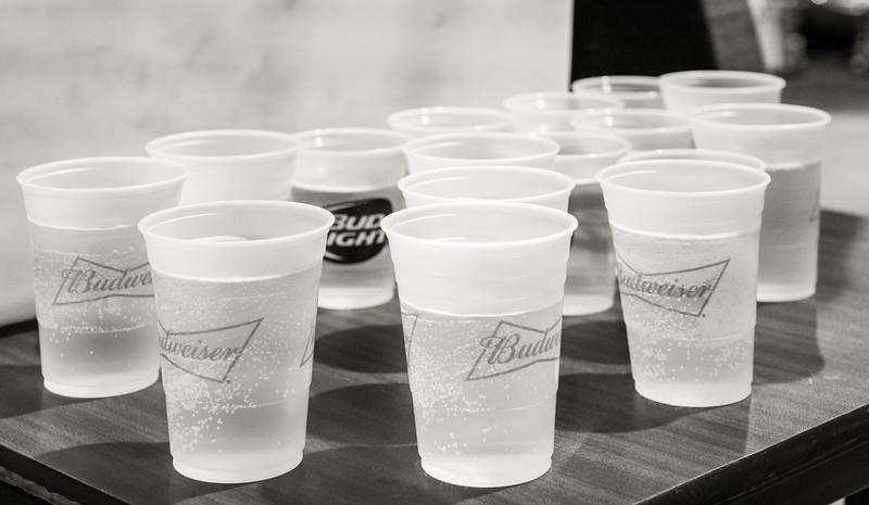 Favored beverage