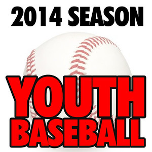 YOUTH BASEBALL 2014