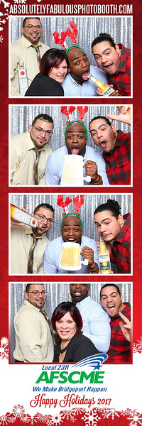 Local 2311 Holiday Party