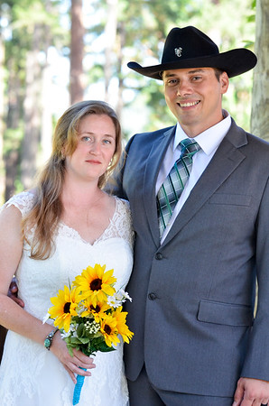 Deboer Wedding