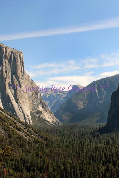 2019 Yosemite