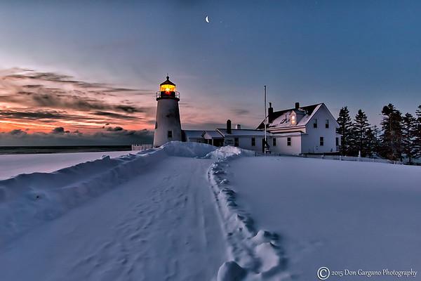 Bristol Maine