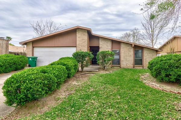 Corsair Rd. - Houston, TX