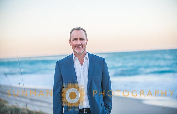 Chris Roe Headshots