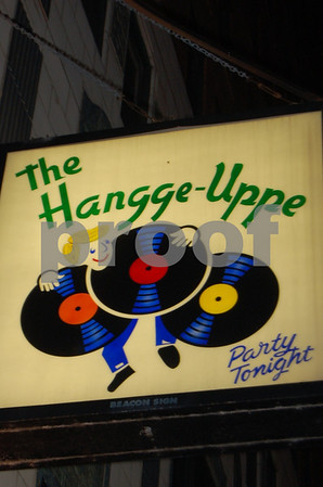 Hangge Uppe 40th Birthday Party
