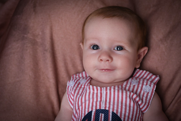 Amy Robertson-Clay 3 months