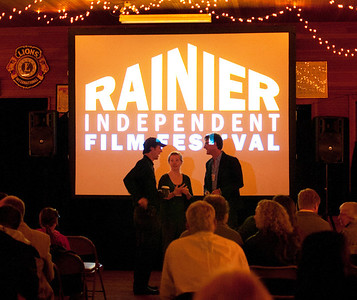 Rainier Independent Film Festival 2012