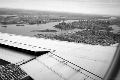 New York City 03/2016