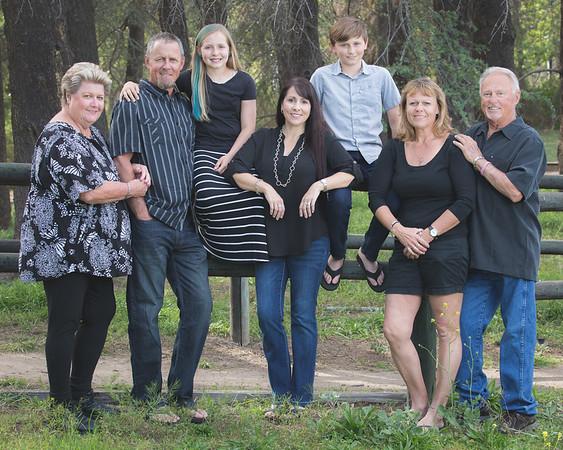 Geivet Family