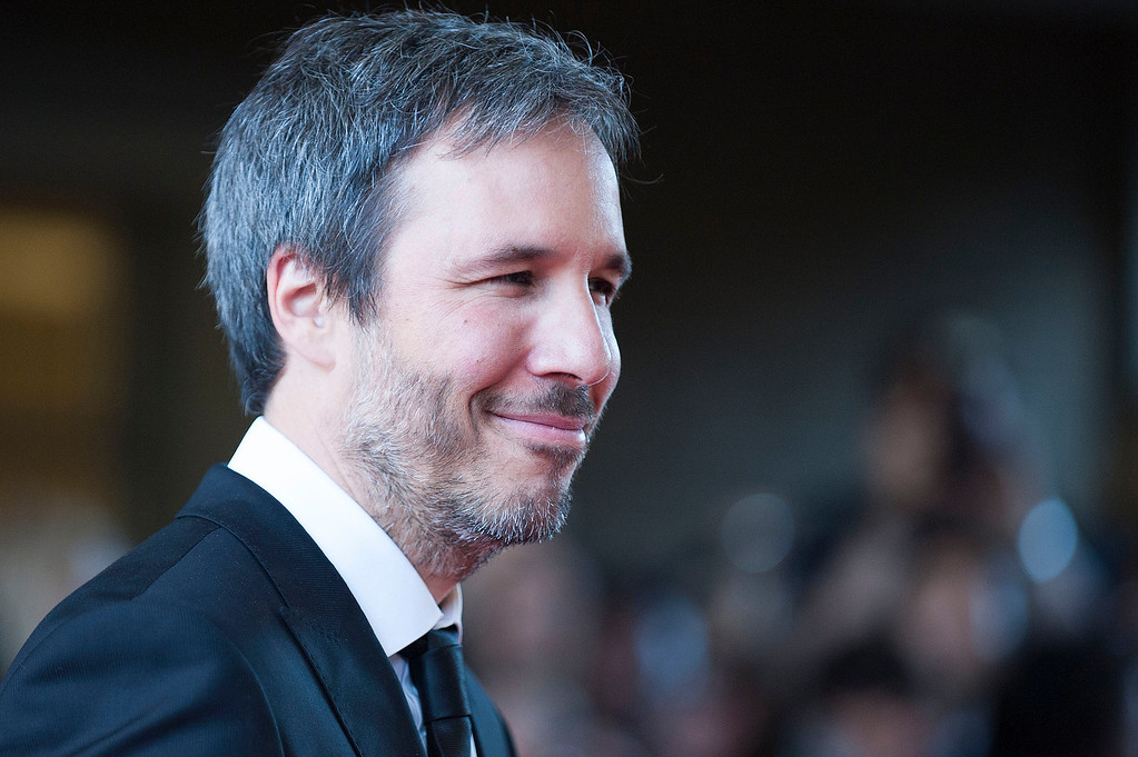 """. Director Denis Villeneuve arrives at the premiere of \""""Enemy\"""" on day 4 of the 2013 Toronto International Film Festival at the Ryerson Theatre on Sunday, Sept. 8, 2013 in Toronto. (Photo by Arthur Mola/Invision/AP)"""