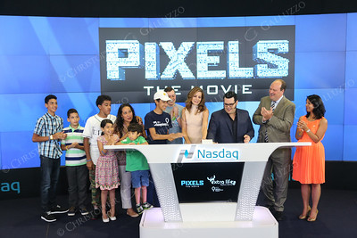 Extra Life & Pixels the Movie