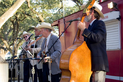 Bluegrass In The Park 2006