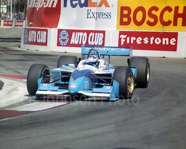 2000 CART Long Beach