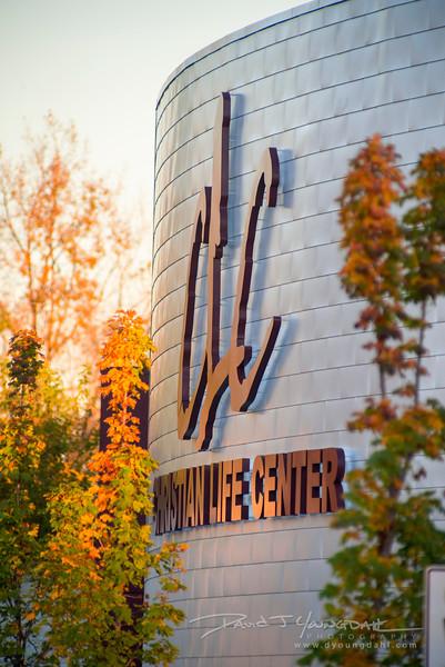 Christian Life Center Media