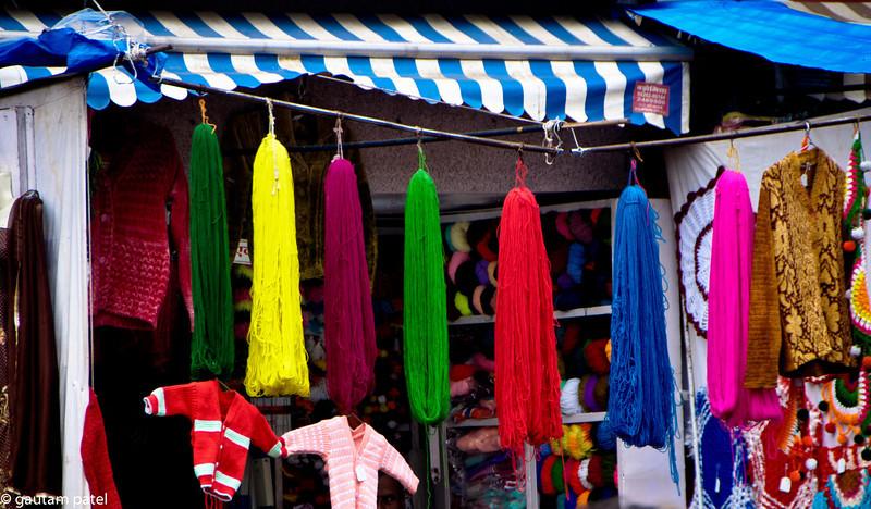 14: Street Scene Indore
