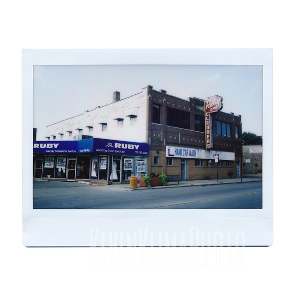 Ruby Dry Cleaners