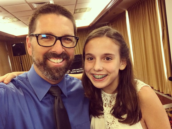 Rachel Keating Bat Mitzvah | JUNE 24TH, 2017
