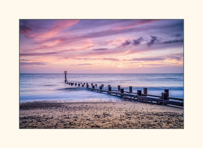Waiting for the sun - Gorleston beach - Norfolk.jpg