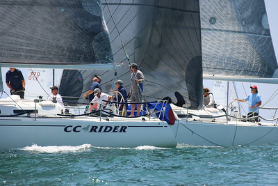 Saturday - Ullman Sails LBRW