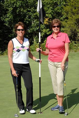 2006 Two Lady Scramble at Old Kinderhook
