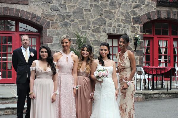 Cynthia & Omar's Wedding