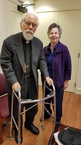 Community Life - Father John Androutsopolous - October 3, 2016
