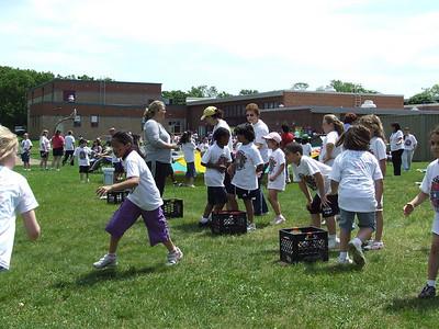 Cliffwood Fun Day 2008