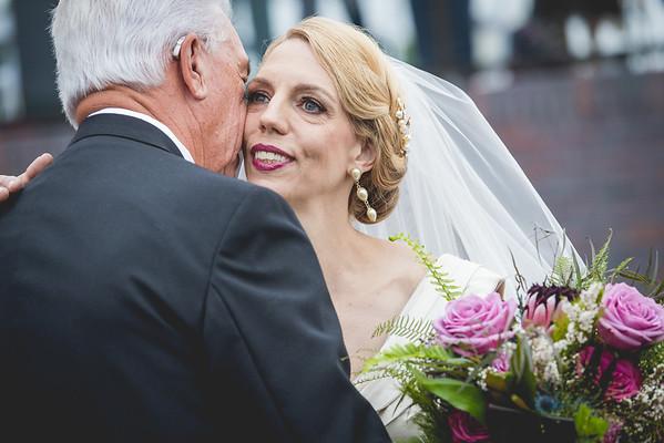 Machula & Drentlaw Wedding